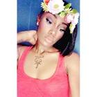 That Black Girl