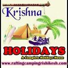Krishna Holidays Rishikesh