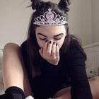 ☾ † katie † ☽