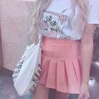 we love pink♡