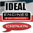 Ideal Engines & Gearboxes