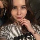 Alina Belushkina