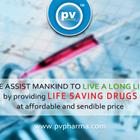 PV Pharma