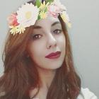 Paloma Sutcliff ♡