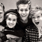 Mee The Vamps