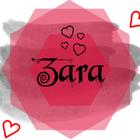 Zara Rizwan
