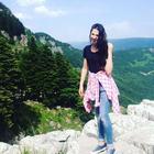 Mariam Metonidze