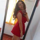 Kimberly Cribillero