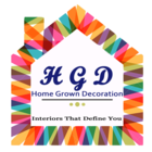 HomeGrownDecoration