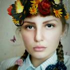 Катя Фролова