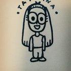 Tatiana♥