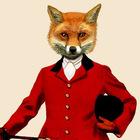 Fox- sama kun