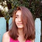 Lavinia Gheorghe