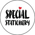 Special Stationery