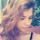 Crazy girl :)