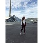 Vicky Alaniz Dowgaluk