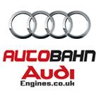 Audi Autobahn Engines