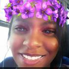 Danielle Alfred