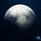 Pluto Child