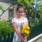 Таня Троицкая