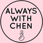 (─‿‿─)♡ Chen's Smile