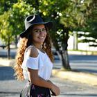 Clarisa Amezcua