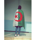 the algerian girl