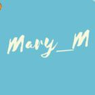 Mary __M