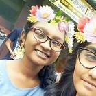 Adishree Patil