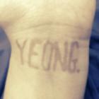 Rebecca Yeong
