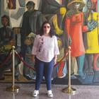 Laura P Martinez Villlanueva