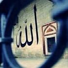 أستغفر الله •