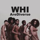 #WHIAreDiverse