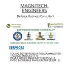 Magnitech Engineers