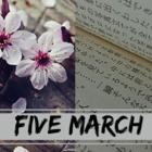 FifthMarchBooks