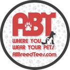 All Breed Tees: Where You Wear Your Pets