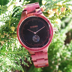 Wood Watch Times
