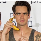 Brendon Uries Forehead