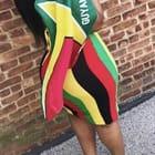 ❤️💛🇬🇾🇬🇾 SouthAmericanPrincess 🇬🇾🇬🇾💚🖤