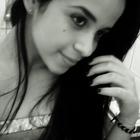 Andreza Gomes.