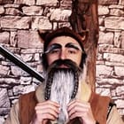 Gotfar Ironbeard