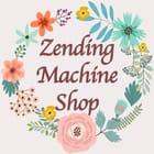 ZendingMachineShop