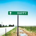 No matter what happens, be happy
