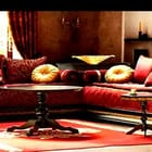 decoration marocain