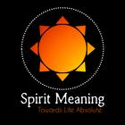 spiritmeaning