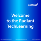 Radiant TechLearning