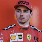 Charles Leclerc Fan Page