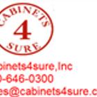 Cabinets4sure