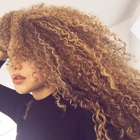 Curly Doll