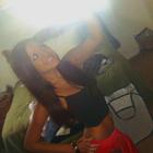Claudia Smiles